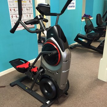Try Bowflex Max >> Our Newest Addition The Bowflex Max Trainer 5 Which Has Now