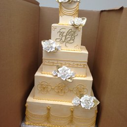 Wedding cakes in freehold nj