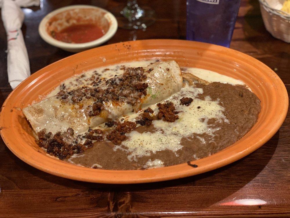 EL Reparo Mexican Restaurant: 9 N Main St, Liberty, IN