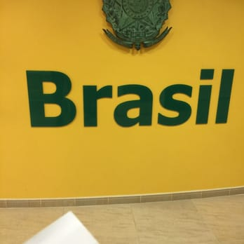 Consulate General of Brazil - 2019 All You Need to Know