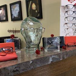 59325e4f3b Rogers Optometry - 22 Reviews - Optometrists - 3064 Cochran St