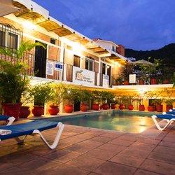 Photo Of Hotel Posada De Roger Puerto Vallarta Jalisco Mexico