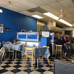Photo Of The Greek Kitchen   Ellisville, MO, United States