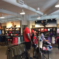 Photo Of Under Armour Outlet   Woodbury, NY, United States
