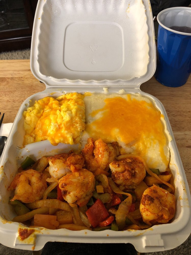 Keith & Sons Soul Food: 7814 Central Ave, Landover, MD