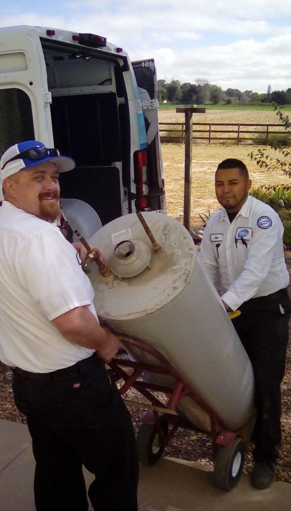 Patterson Plumbing & Heating: Pueblo, CO