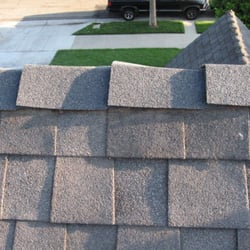 Elegant Photo Of Ace Roofing Company   Glendale, CA, United States. After   Old