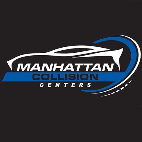 Manhattan Collision Center: 100 Railroad St, Manhattan, IL