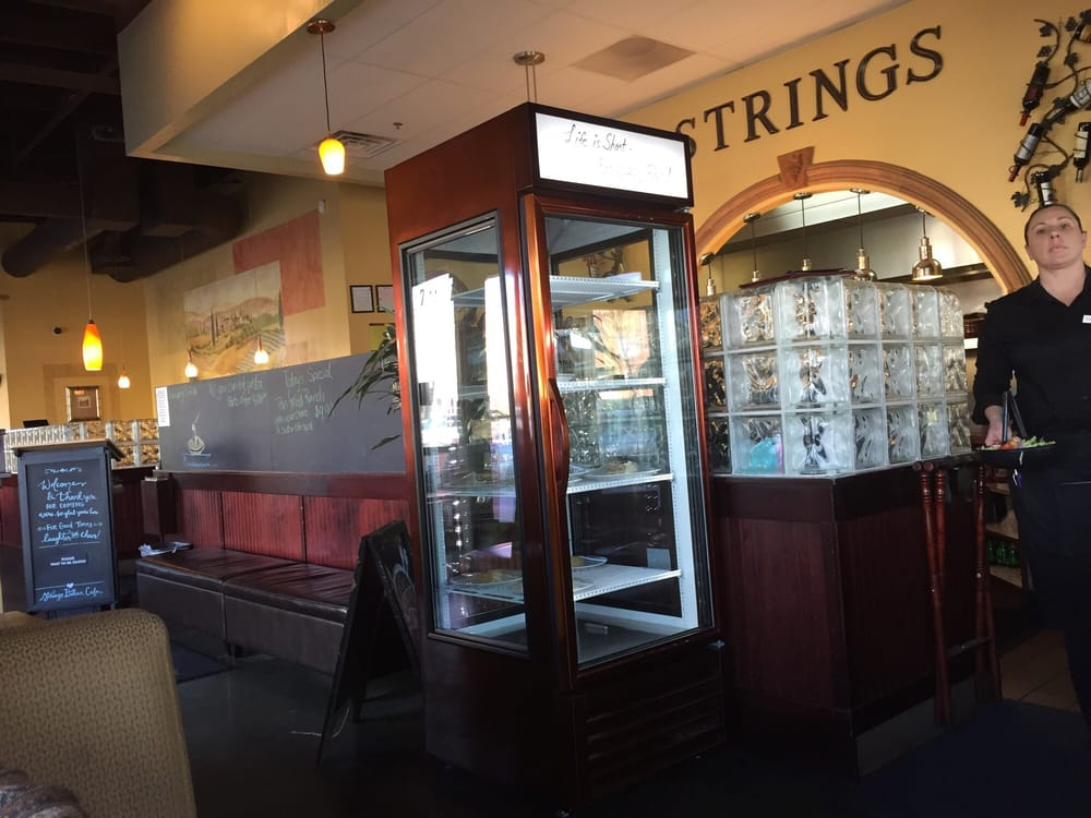 coupon strings italian cafe
