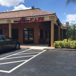 The Artisan Cafe Port Saint Lucie Fl