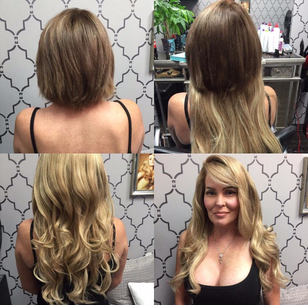J Madison Salon 16 Photos Hair Stylists 15315 Southwest Fwy