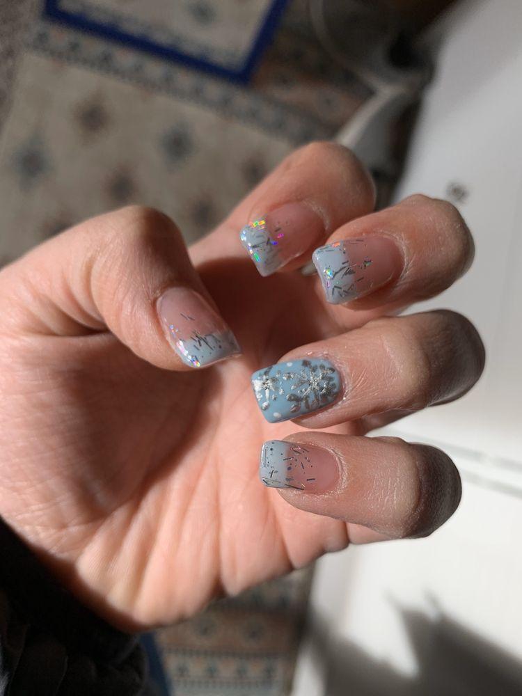 Sunshine Nails and Spa: 14324 SW Allen Blvd, Beaverton, OR