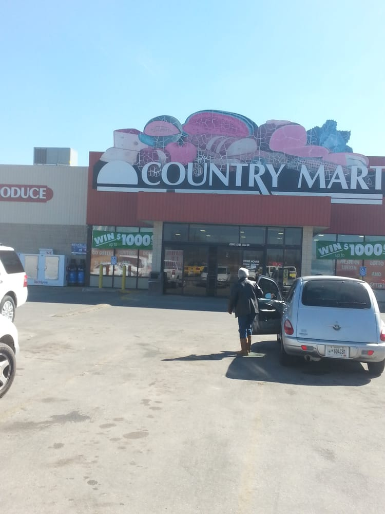 Country Mart: 18128 State Hwy 13, Branson West, MO