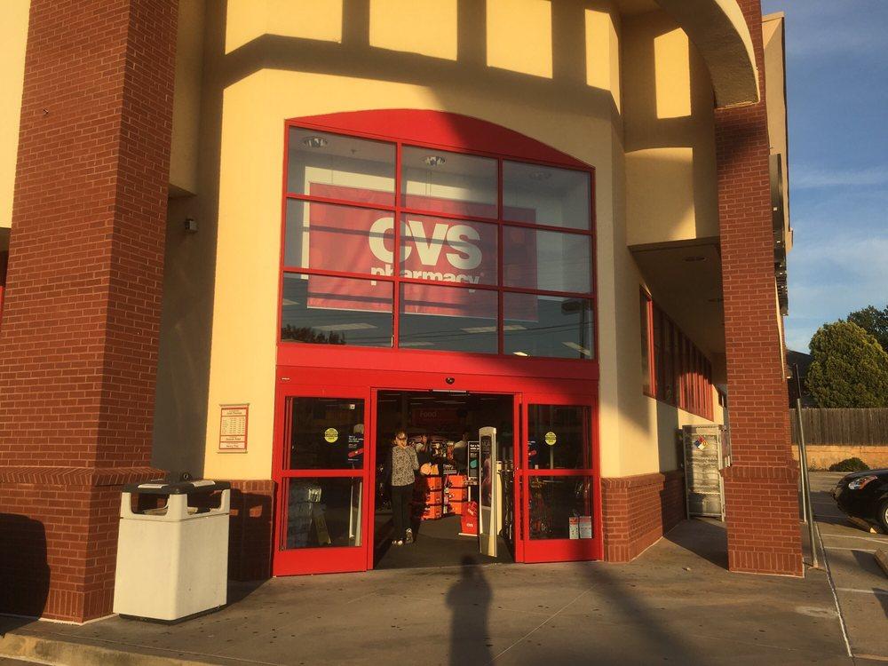 CVS Pharmacy: 715 Northwest 50th Street, Oklahoma City, OK