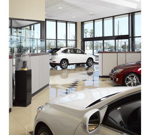 Photos for Valley Lexus - Yelp