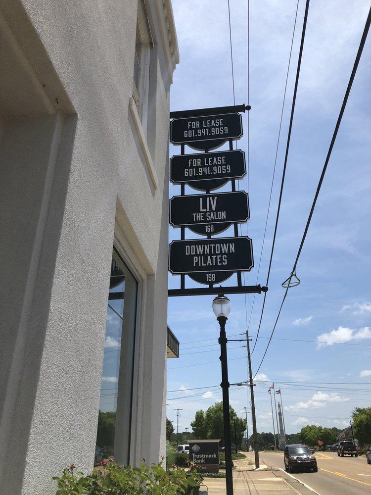 Downtown Pilates Studio: 158 W Government St, Brandon, MS