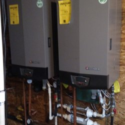 photo of hot water now lakewood co united states lochinvar boiler system - Lochinvar Water Heater