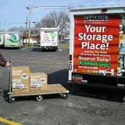 ... United Photo Of U Haul Moving U0026 Storage Of Irvington   Indianapolis,  IN, ...