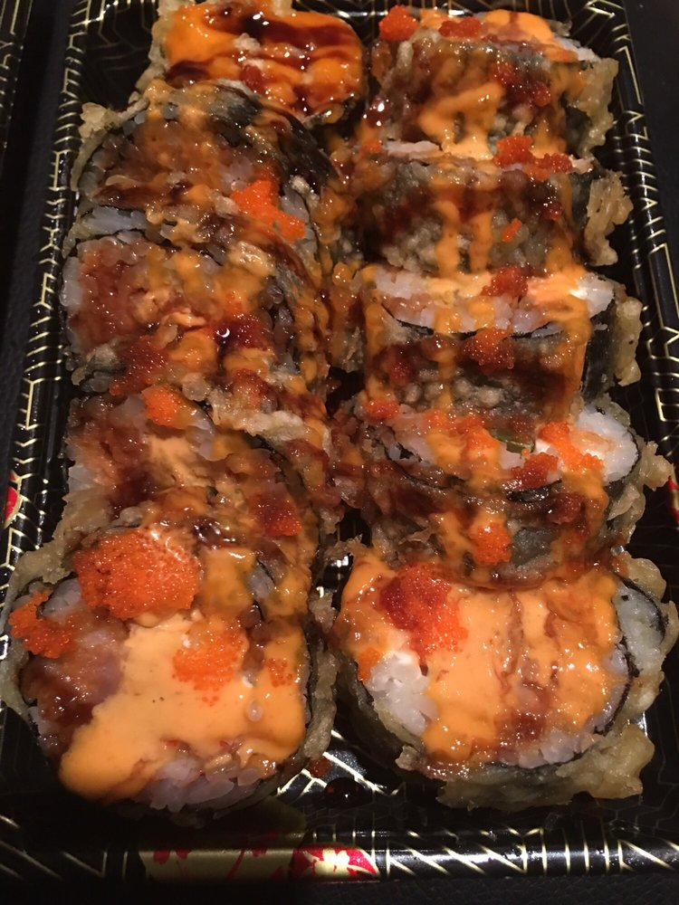Shinko Grill: 1231 Eastchester Dr, High Point, NC