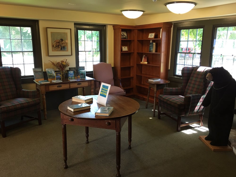 Amagansett Free Library: 215 Main, Amagansett, NY