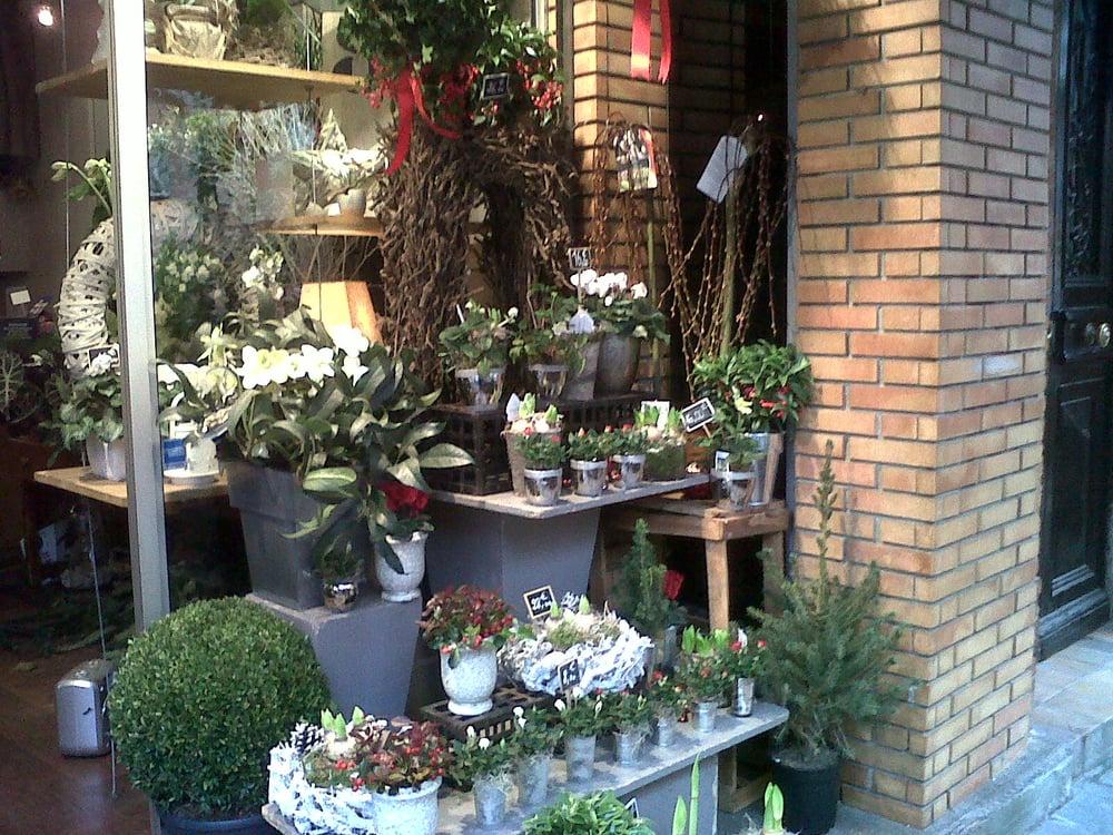 Jardin saint j r me florists 2 rue saint j r me saint for O jardin gourmand toulouse