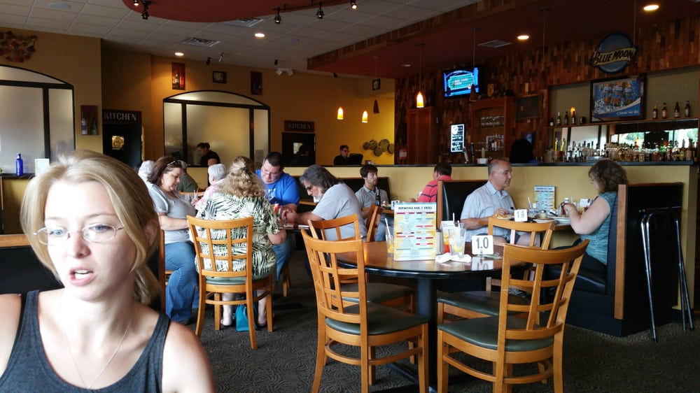 Olympika restaurant 12 foto e 22 recensioni cucina for 416 americana cuisine