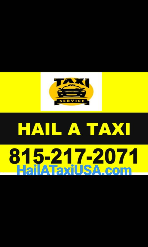 Hail a Taxi: 623 N 7th St, Dekalb, IL
