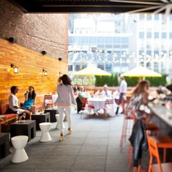 Photo Of Aretsky S Patroon New York Ny United States Rooftop