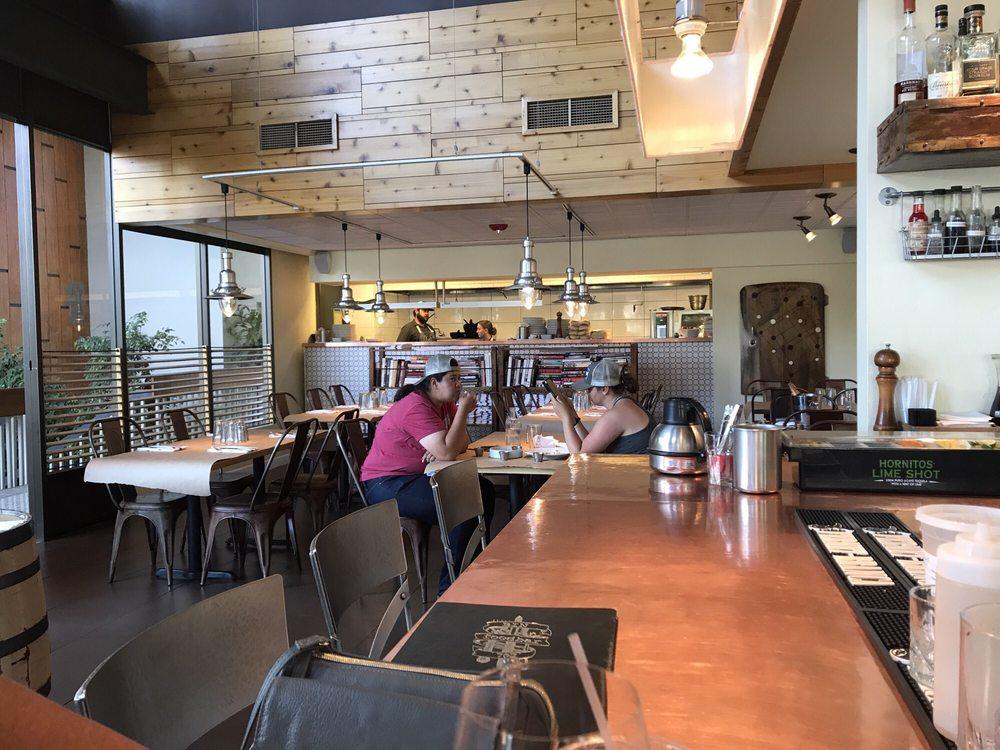 Bin 707 foodbar 367 fotos 486 beitr ge amerikanisch for 707 foodbar grand junction
