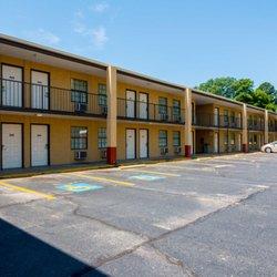 Photo Of Rodeway Inn Mansfield La United States