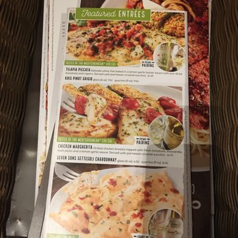 Olive Garden Italian Restaurant 84 Photos 116 Reviews Italian 2886 Preston Rd Frisco
