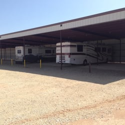 Photo Of D U0026 N RV Storage   San Angelo, TX, United States