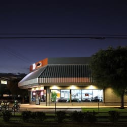 Photo of Palmetto Motorsports - Hialeah, FL, United States. Our store at Night