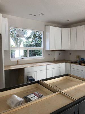 U.S. Home Renovations