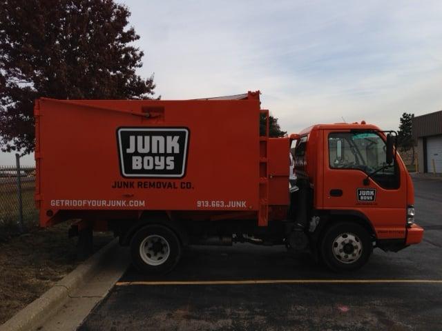 Junk Boys: Wichita, KS