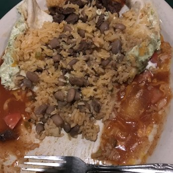 Mexican Restaurant North Bend Wa
