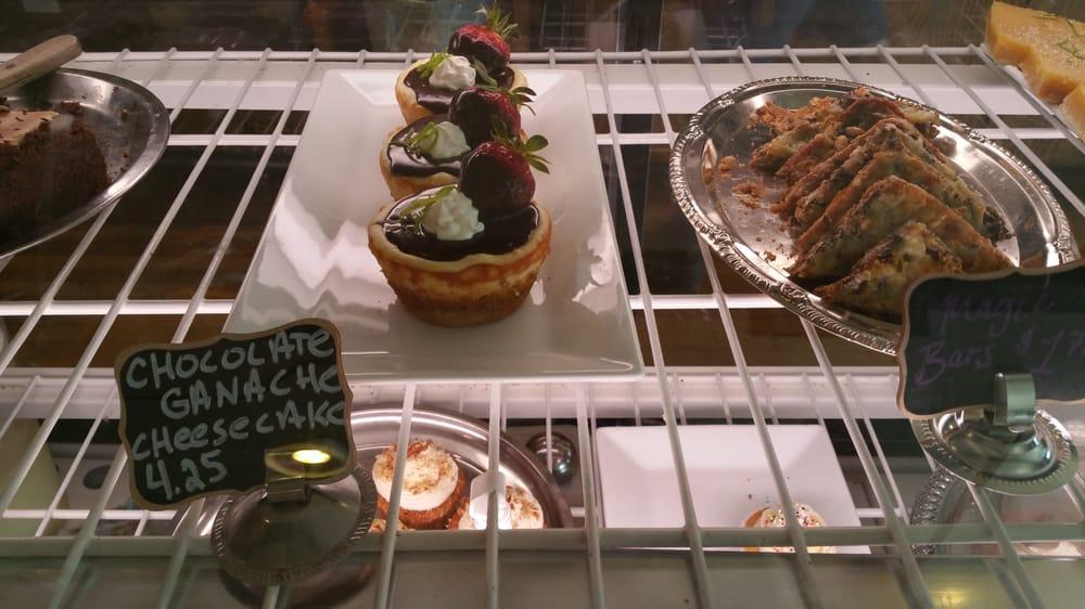 West End Bakery Cafe Asheville Nc