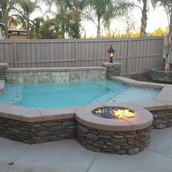 Paradise Pools Designs Inc 14 Photos Builders
