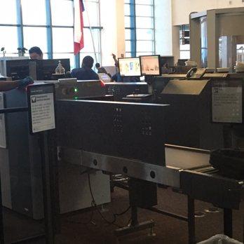 Photo Of TSA Checkpoint   El Paso International Airport   El Paso, TX,  United
