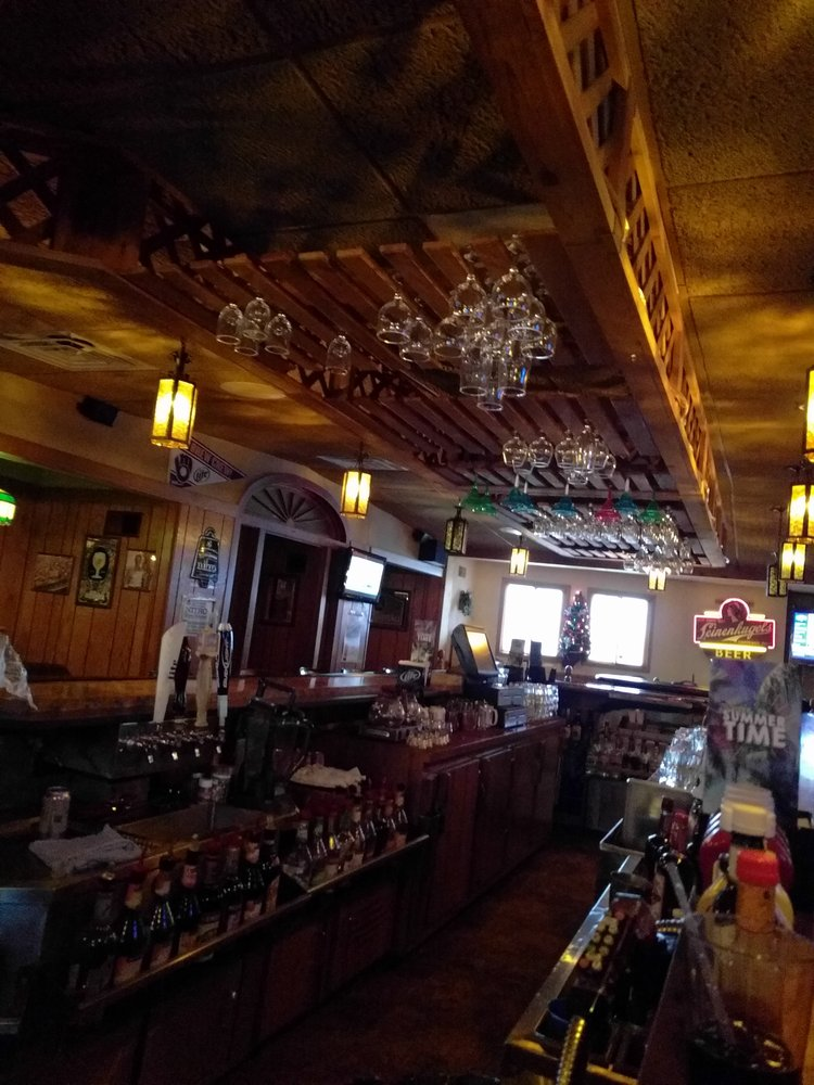 Chissy's Pub & Grill: 215 State Road 28, Waldo, WI