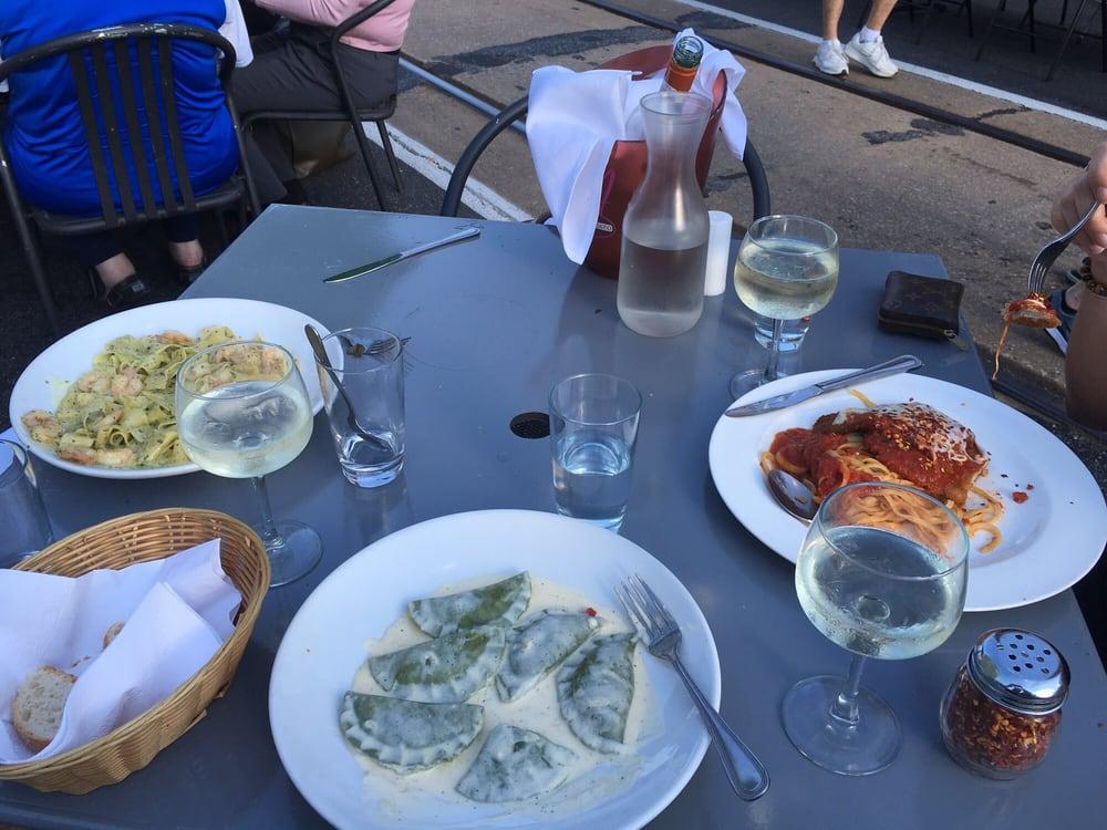 Spasso italian grill 31 foto e 111 recensioni cucina for Z cucina menu