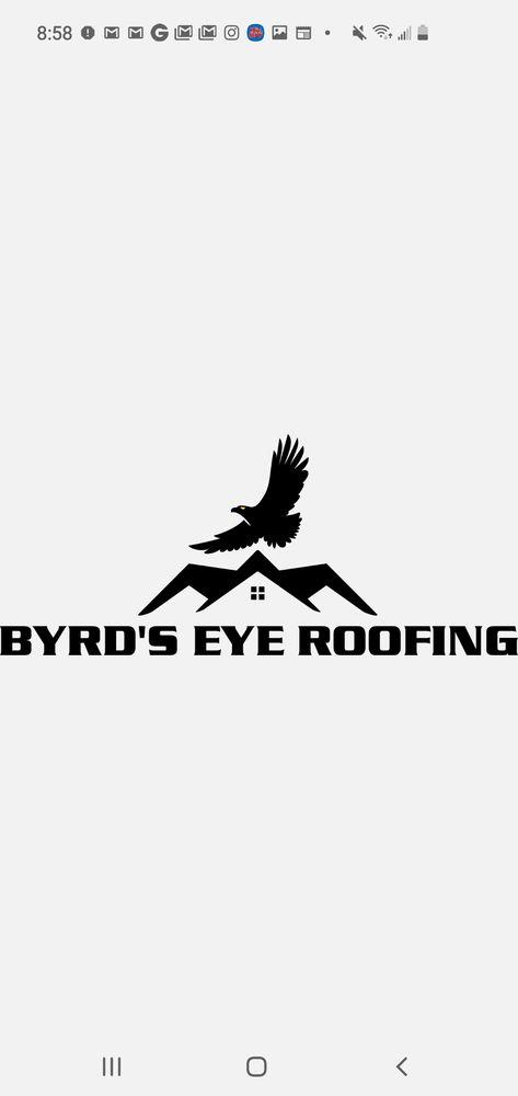 Byrd's Eye Roofing: Branford, FL
