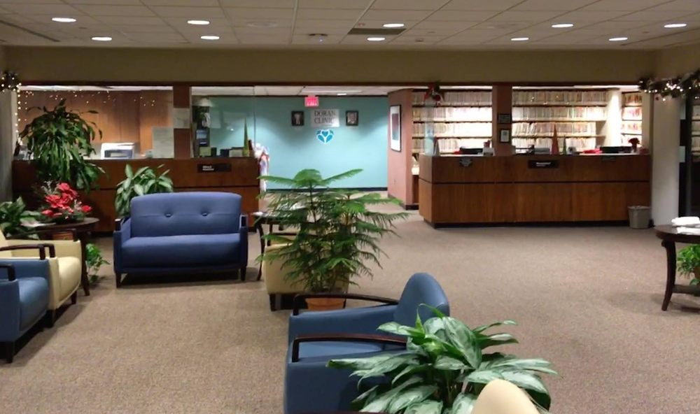 Photo of Doran Clinic For Women: Ames, IA