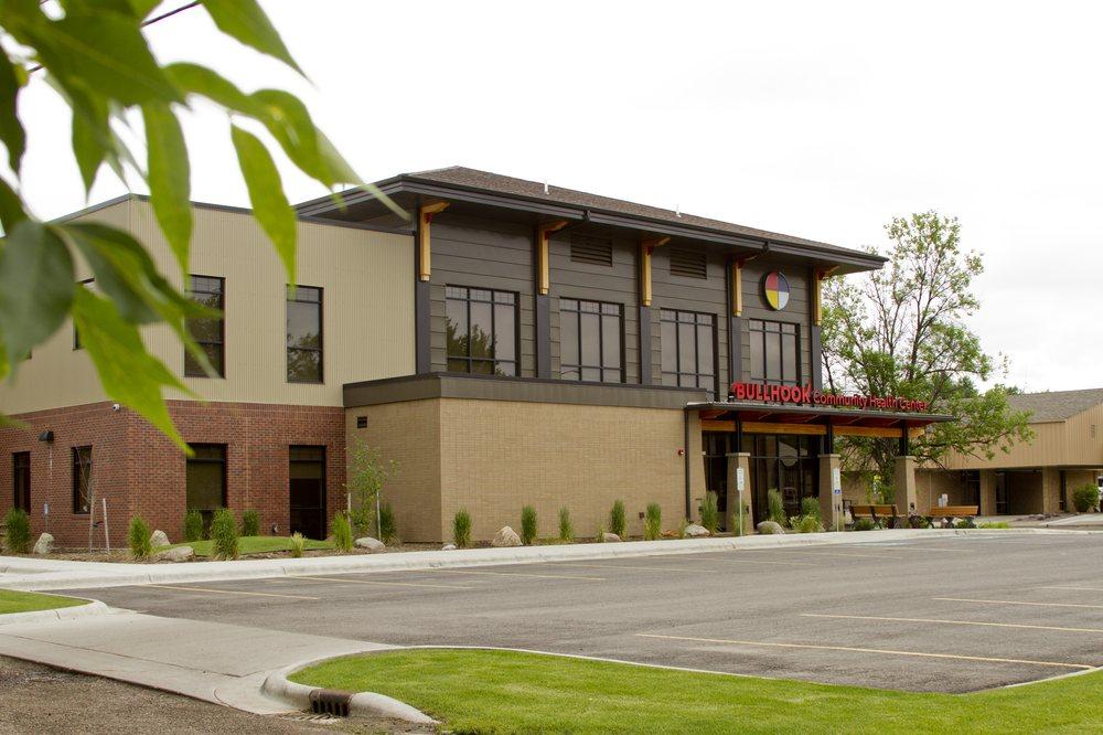 Bullhook Community Health Center: 521 4th St, Havre, MT