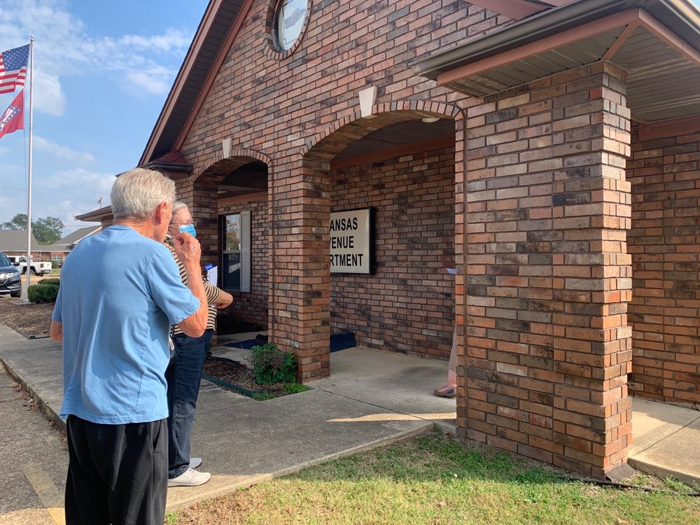 Arkansas Revenue Department: 615 Clay St, Arkadelphia, AR