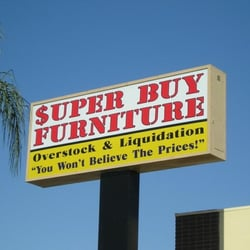 Photo Of Super Buy Furniture   Visalia, CA, United States. Lowest Prices  Guaranteed