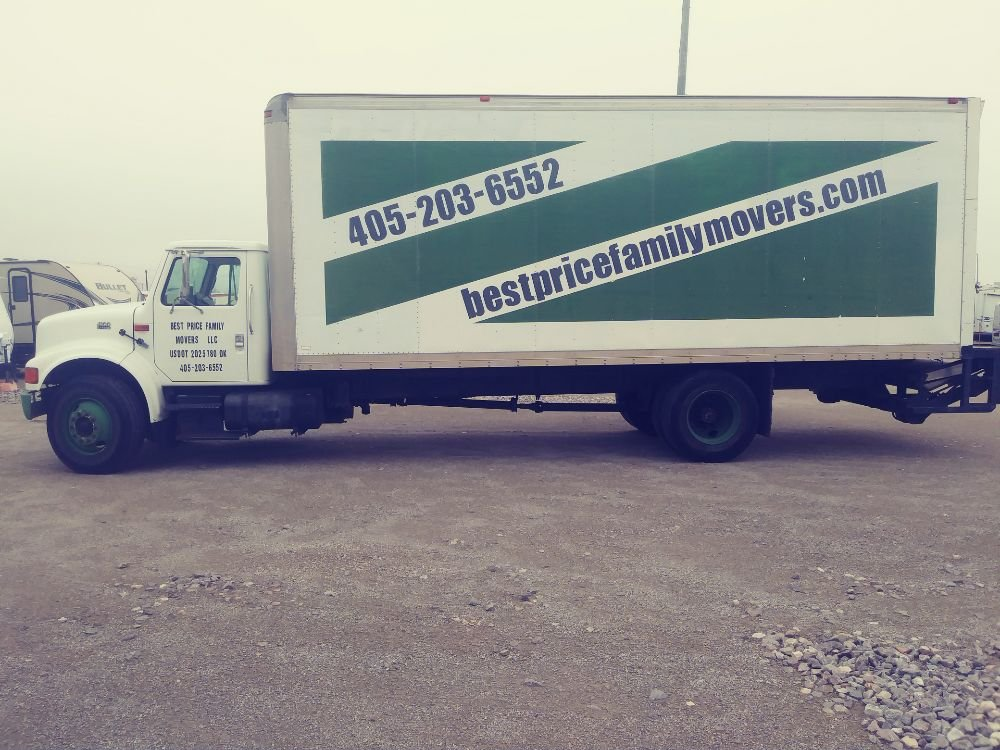 Best Price Family Movers: Norman, OK