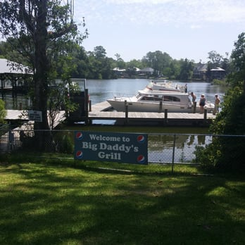 Big daddy s grill 82 photos 95 reviews seafood for Fish river grill fairhope al