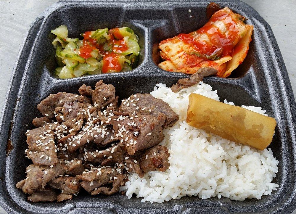 SEA Cuisine Foodtruck: 259 Clareknoll Ct, Cincinnati, OH