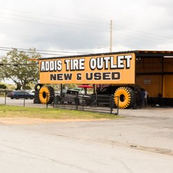 Addis Tire Outlet Best New Used Tires Wheels Orlando Fl >> Addis Tire Outlet 62 Photos Tires 4560 W Colonial Dr Horizons